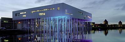 Centre de l'aluminium