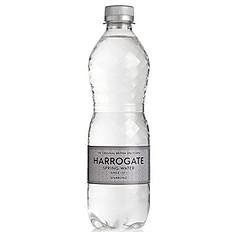 Harrogate sparkling water