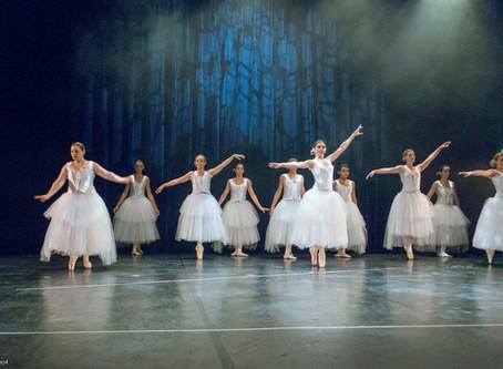 3 Raisons pour lesquelles vous devriez reprendre la danse classique.