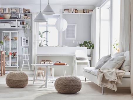 NUESTROS 5 PRODUCTOS FAVORITOS DE IKEA