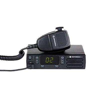 Radifax: MOTOTRBO™ RADIO MÓVIL DE DOS VÍAS DEM™30