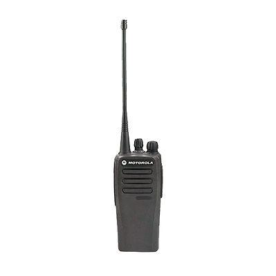 Radifax: RADIO PORTÁTIL DEP450 MOTOTRBO_(INFORMACION_BÁSI
