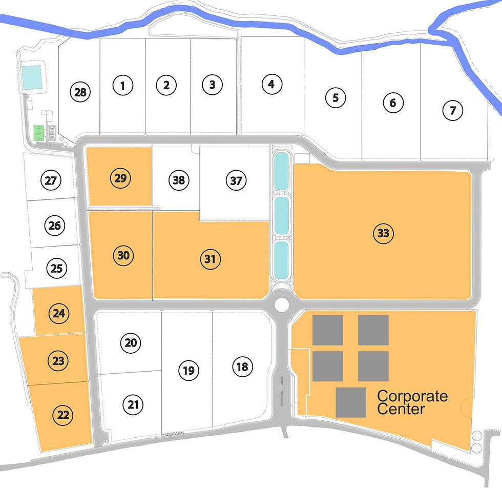 la lima free zone masterplan
