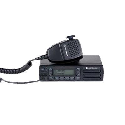 Radifax: MOTOTRBO™ RADIO MÓVIL DE DOS VÍAS DEM™40