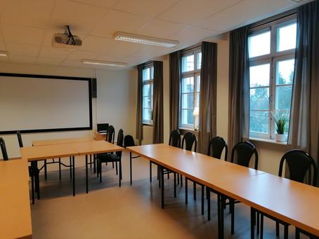 Konferensbokningar på Wemer
