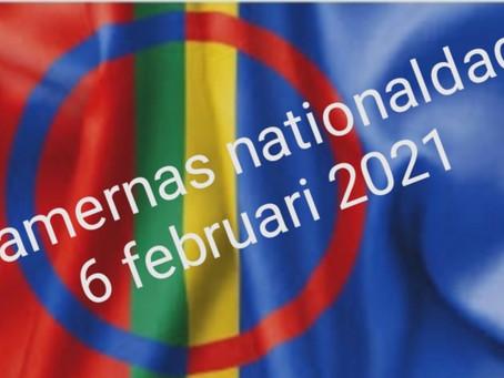 Idag är det samernas nationaldag