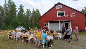 Gåbingo & barnens tipsrunda i Långå