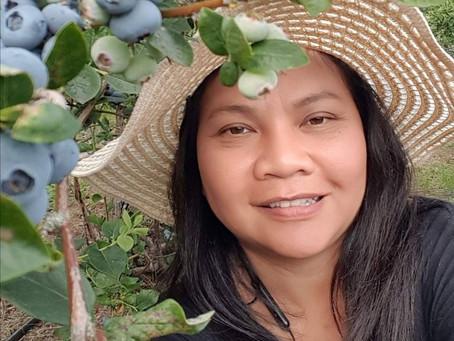 Nitaya söker arbete