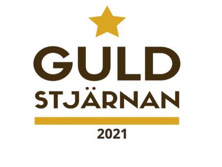 Vem vill du nominera till Guldstjärnan 2021?