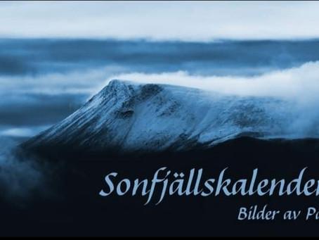 "Fotoutställningen ""Sonfjällskalendern 2020"""