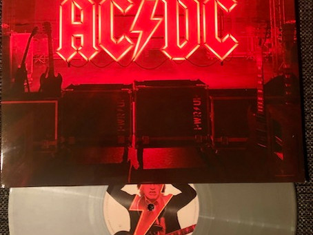 Idag är det vinylskivans dag!