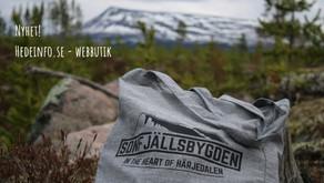 Sonfjällsbygden- in the heart of Härjedalen