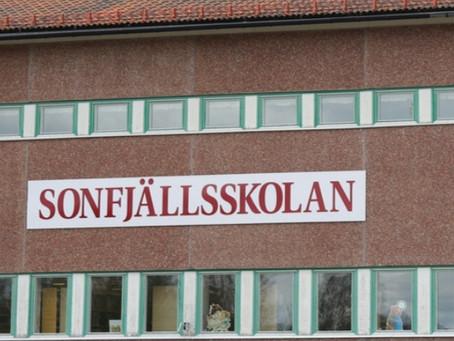 Förslag: renovera Sonfjällsskolan