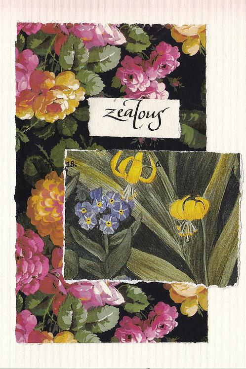 Wildflower Cards