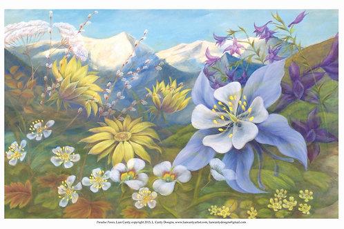 Wildflower Botanicals - Paradise Posies