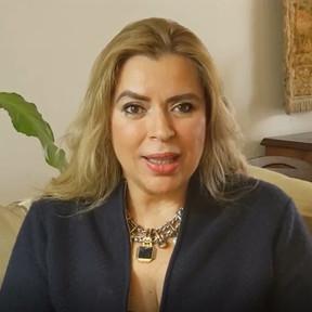 Isabel Ruiz de Velasco