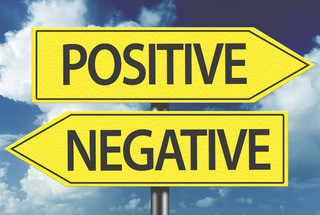 Do you wish to change from negative thinking to positive thinking?