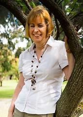 Jean Jordan Kinesiologist natural pain specialist