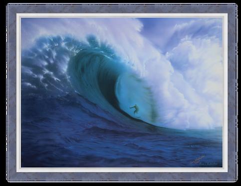 Majestic Swell - Giclee Print
