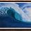 Thumbnail: Majestic Swell - Giclee Print