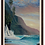 Thumbnail: Napali Daybreak - Giclee Print