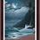 "Thumbnail: Nocturnal Enchantment - 24"" x 36"" Original Oil Painting"
