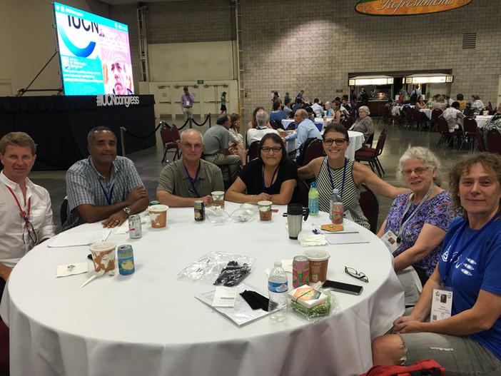 2016 IUCN World Conservation Congress
