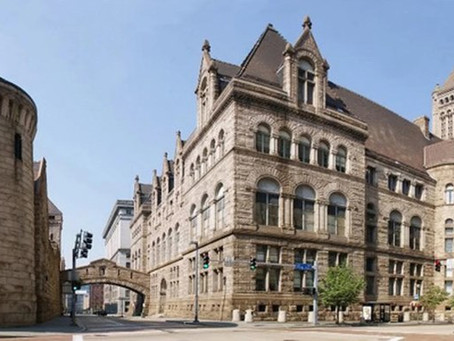 Did you know you can vote for 9 Court of Common Pleas Judges this year?