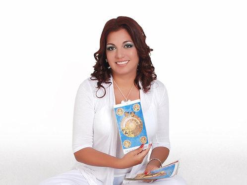 Consulta de Tarot Egipcio de 40 minutos