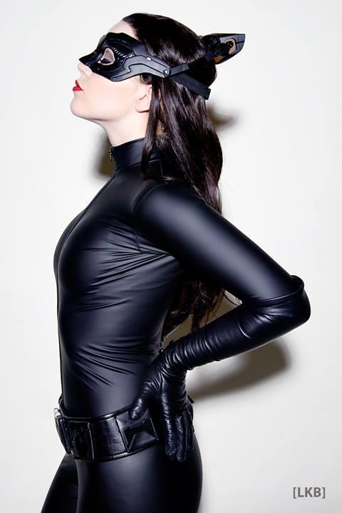 Selena Kyle