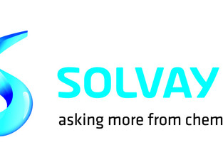 CONFIRMING SOLVAY AS A 2018 PARTNER