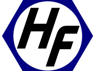 WE'VE FASTENED DOWN A NEW SPONSOR - HAGUE FASTENERS