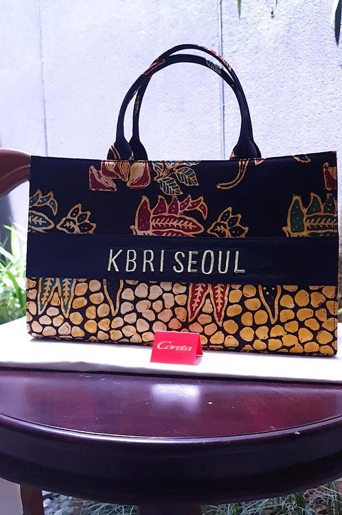 Batik Handbag