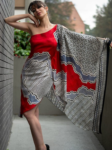 Batik Coreta Louise-Carolesmes Coraline-