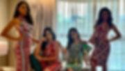 Miss-Global-2019-menggunakan-Batik-Coret
