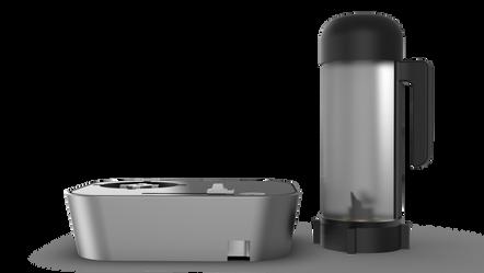 ARG Blend- redesigned blender
