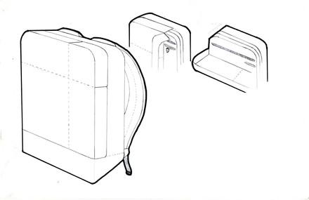 Backpack development 2018