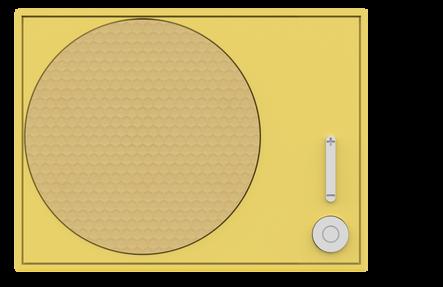 De Modi-speaker module