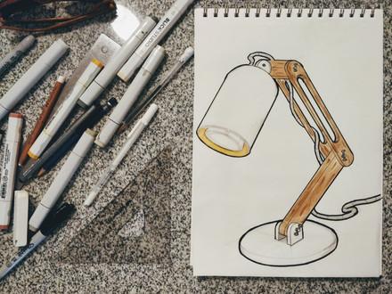 lamp concept