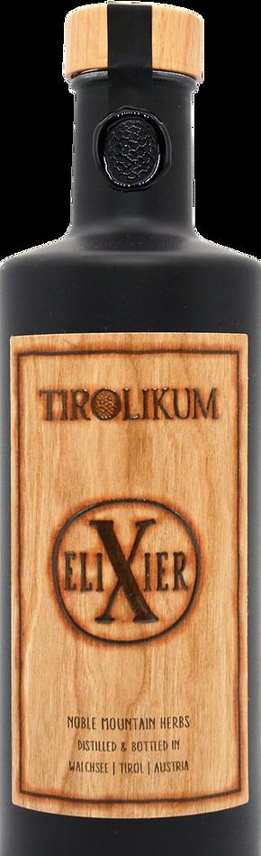 Tirolikum Kräuter Elixier