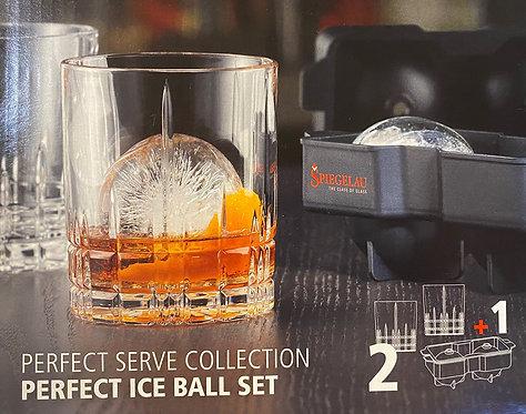 "Gläserset ""Perfect Ice Ball"""