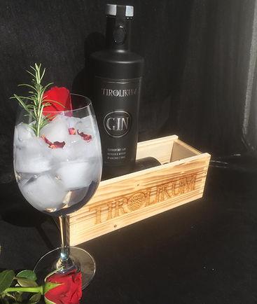 Tirolikum Gin