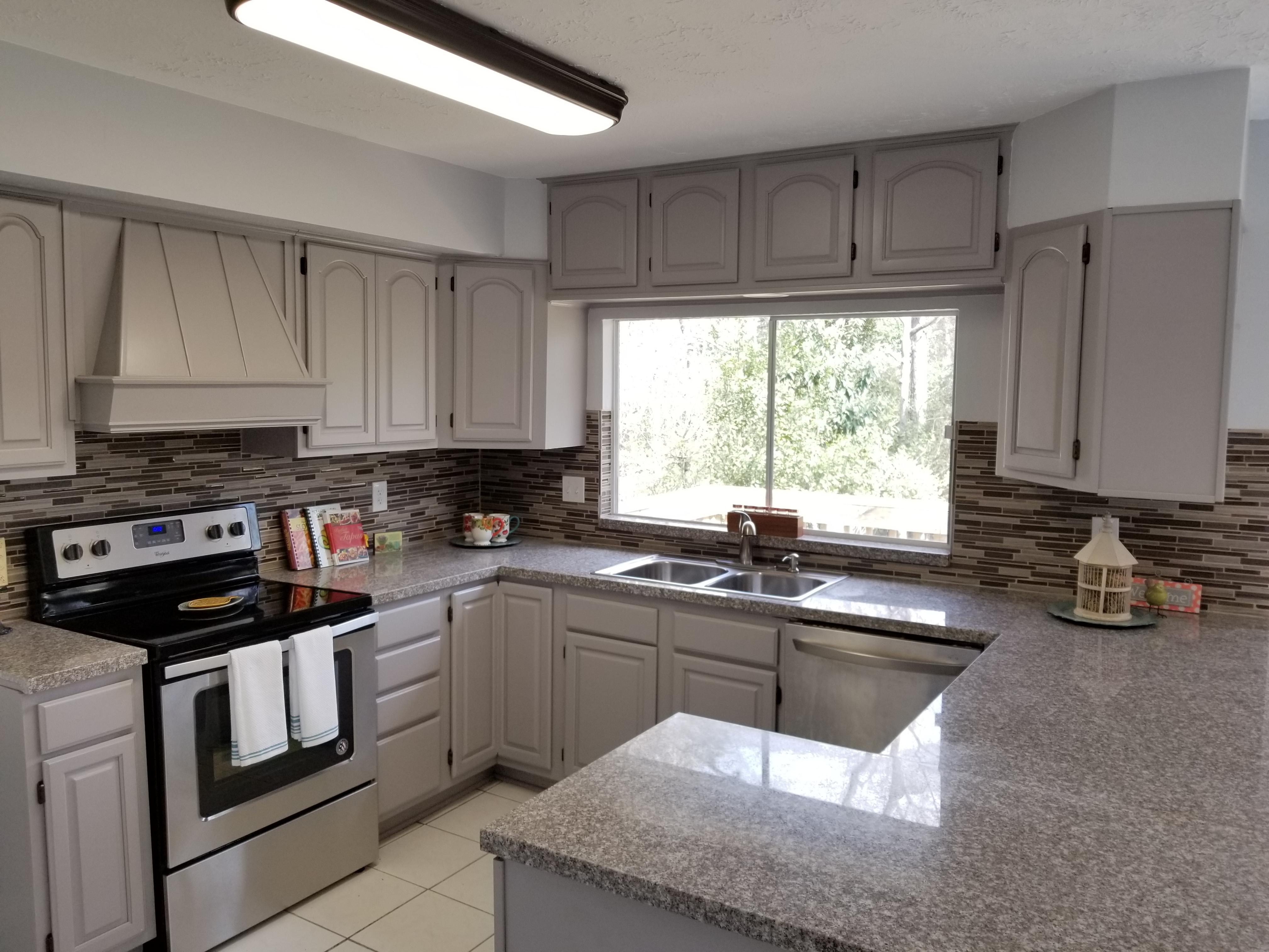 Timberlark Kitchen 4