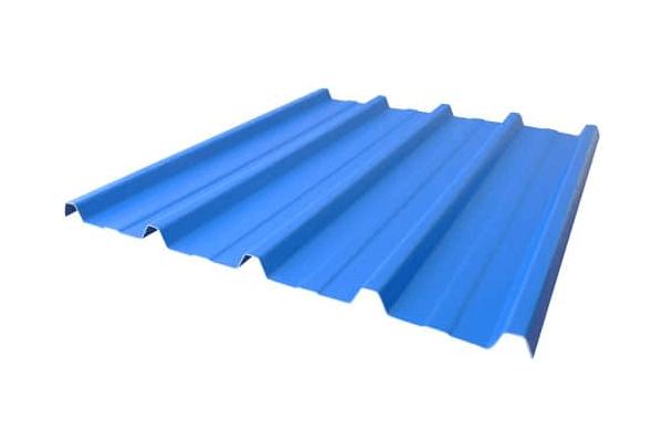 Industrial Roofing Aluminium Sheet