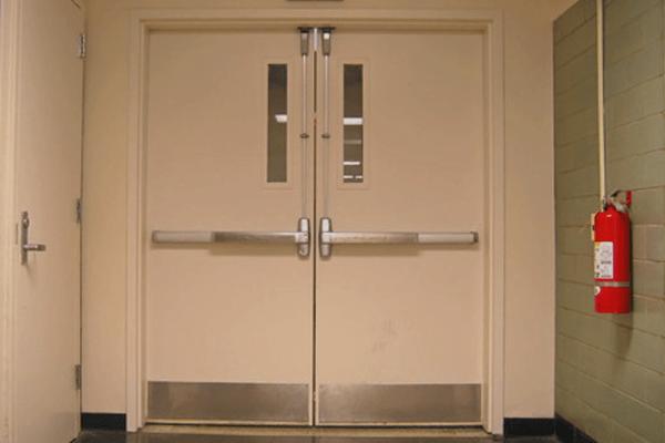Fire Rated Door