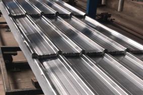 Lightweight Aluminium Sheet