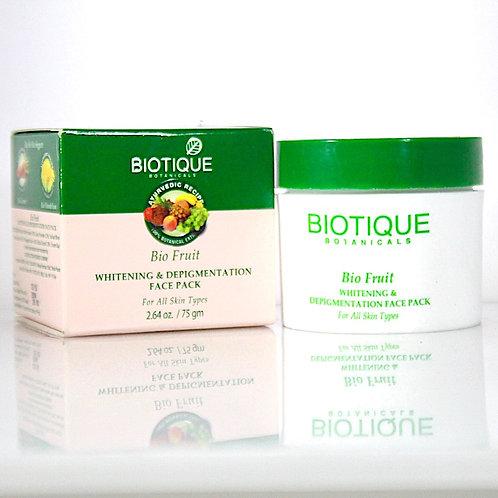 Masque Fruits Biotique