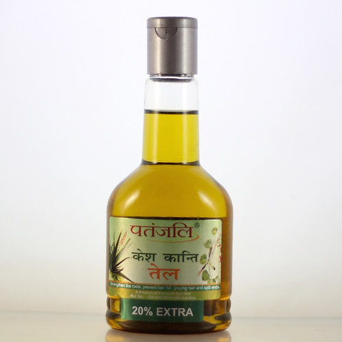 Huile Cheveux Kesh Kanti Patanjali