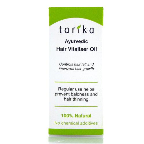 Huile Cheveux Revitalisante Tarika