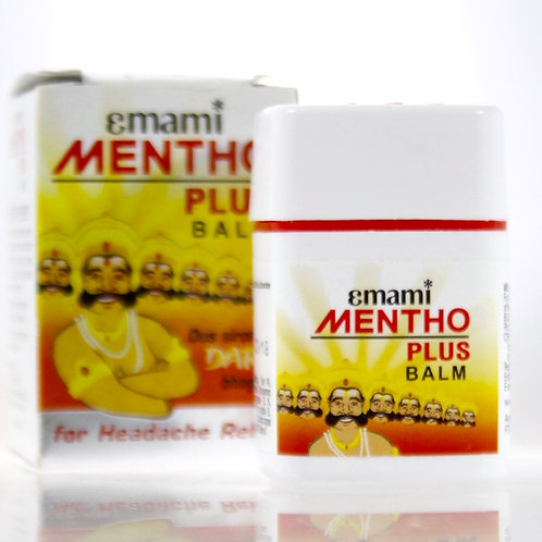 Baume Anti-Douleur Mentho Plus Emami